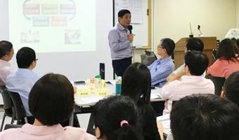 資通電腦員工教育訓練獲勞動部肯定 帶動企業教育示範效益