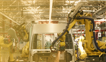 資通 ciMes 獲 Gartner 列入亞洲唯一建議 MES 製造執行系統