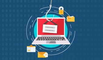 除了駭客,員工也是攻擊企業資安的兇手?
