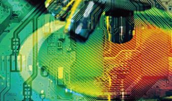 全球 IC 封測廠導入資料加密 守護研發製程