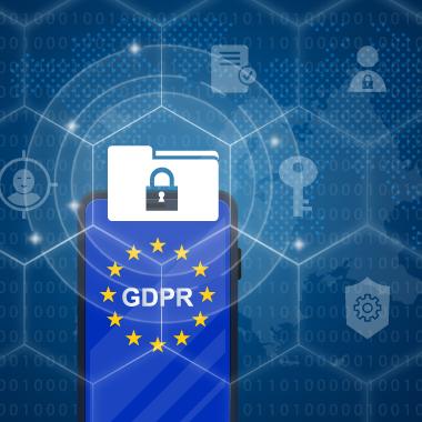 如何利用文件加密軟體 K.O. 歐盟 GDPR 資料保護規定!