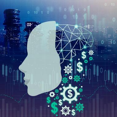 AI 金融當道 衍生性金融商品評價也靠人工智慧?
