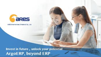 資通電腦成立泰國子公司 迎戰泰國 4.0 搶攻智能生產 ERP 商機