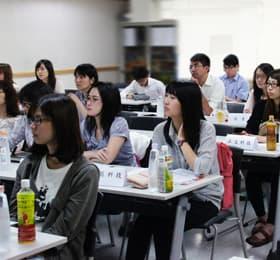 資通舉辦 HCP 教育訓練課程與新手人資攜手成長