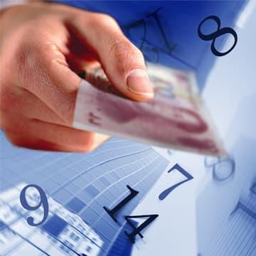 金融市場風險,投資組合管理系統抓得住!