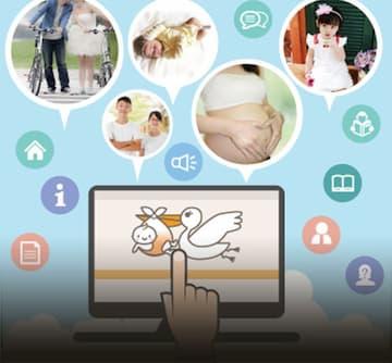 送子鳥資訊服務網榮獲政府服務品質獎