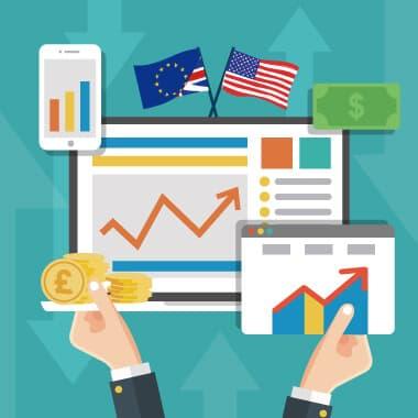 Fintech 潮流大爆發 外匯商品投資風險如何控管?