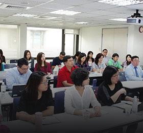 資通電腦舉辦 HCP 教育訓練 百人薪資結算一天搞定