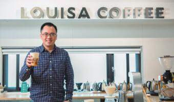 路易莎咖啡妙用 Analyzer淬煉營運勝利方程式