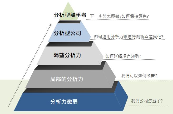 分析型企業