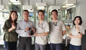 資通電腦用 MES 為台灣穗高打造鋁材智慧製造工廠