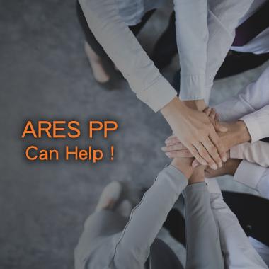 啟動遠距辦公資安防疫,ARES PP 文件加密不間斷!
