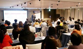 資通電腦舉辦金融合規研討會,提供原始保證金與 LIBOR 退場方案