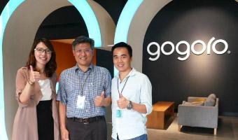 Gogoro 導入 ciMes 領航電動機車,邁向智慧製造!
