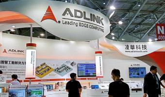 工業電腦領導商凌華科技以資通電腦 IT 委外提升專案開發效率