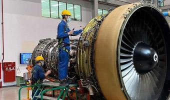 HCP 人資系統協助長異打造航空製造業人事管理