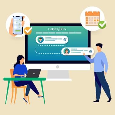 如何打造公務機關課程管理系統,6 招達成高效教育訓練