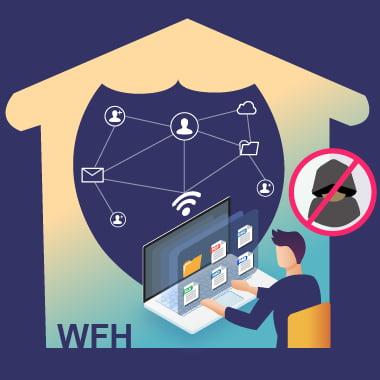 後疫情時代,WFH 數位文件保護、管控也能很簡單