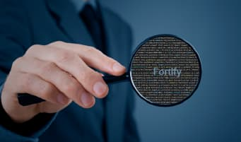 Fortify 專欄